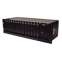 Bosch LTC 4629/00 Data/Video Transceiver Rack Module