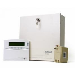 Interlogix NX-648-KIT Alarm System