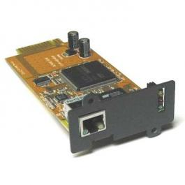 Minuteman NetAgent SNMP Card Optional UPS Communications Card