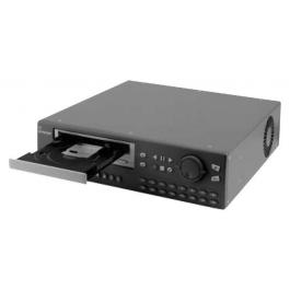 SDVR-4PII-320, GE Security Products