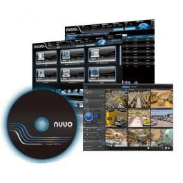 NUUO NT-Titan-UP 32 Electronic IP License for Titan NVR, 32 Cameras