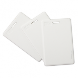 ZKAccess Proximity Cards Thick (Clamshell)