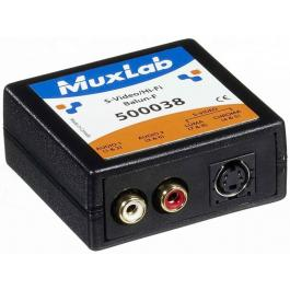 500038, MuxLab Twisted Pair Product
