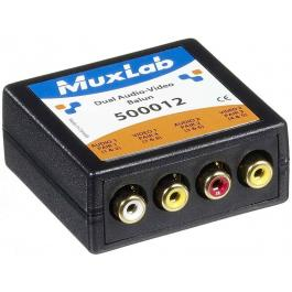 500012, Muxlab Twisted Pair Product