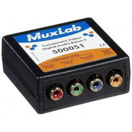 500051, MuxLab Twisted Pair Product