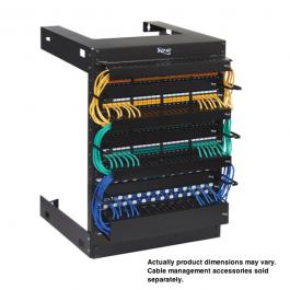 ICC ICCMSWMR08 Wall Mount Rack
