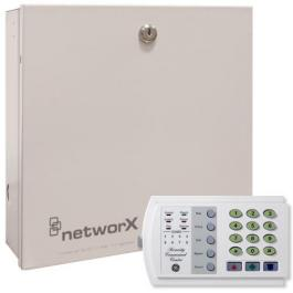 Interlogix NX-4-KIT-LX Alarm System