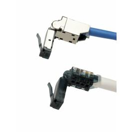 Platinum Tools 106220 Cat6A Flex Connector