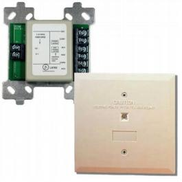 Bosch FLM-325-2R4-8AI 8 Amp Dual Relay Module With Isolator