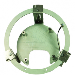 ATV FM-SD1 Indoor Flush Mount Housing for SD PTZ Camera