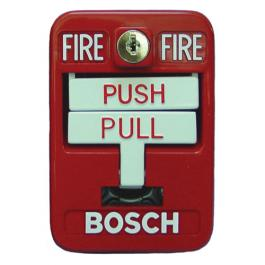 Bosch FMM-7045-D Multiplex Double Action Manual Station