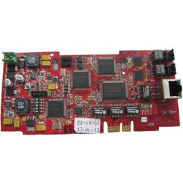 Bosch FPE-1000-NW Networking Card 1-Ethernet 2-Wired
