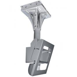 Peerless FPECMC-01 1ft. Indoor/Outdoor Tilting Concrete Ceiling Mount