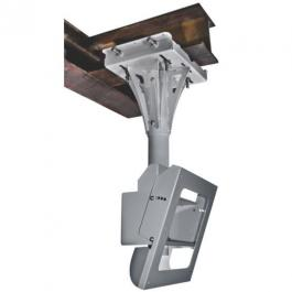 Peerless FPECMI-01 TV Enclosure Ceiling Mount for I-Beam w/1' Extension