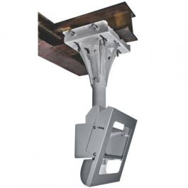Peerless FPECMI-02 TV Enclosure Ceiling Mount for I-Beam w/2' extension