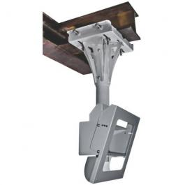 Peerless FPECMI-04 TV Enclosure Ceiling Mount for I-Beam w/4' extension
