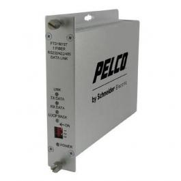 Pelco FRD1S1ST 1 Channel Data Only RX Singlemode ST Connector