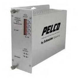 Pelco FRD4M1ST 4CH Data Bi-Direct RX Multimode ST Connector