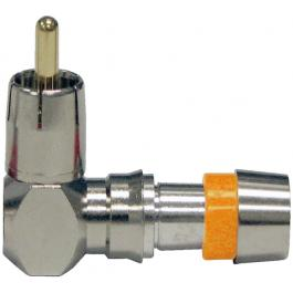 FSRCA1RA, ICM Corp Cable Connector