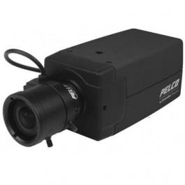 Pelco G2512-2PAV50A ImagePak High Resolution 5-50mm Color Camera
