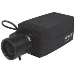 Pelco G3512-0PAV5A ImagePak High Resolution 5-40mm Color Camera AI