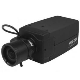 Pelco G35H2-2PJV50A ImagePak High Resolution WDR Camera 5-50mm AI
