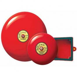 Bosch GB10-24 24V 10IN Red Alarm Bell