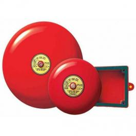Bosch GB6-120 120VA 6IN Red Alarm Bell