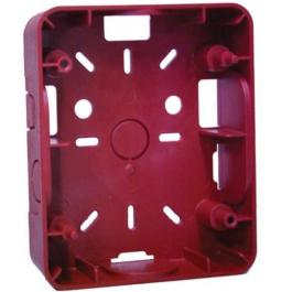 Bosch GSB Surface Back Box - Red