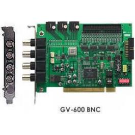 GV600/4, Geovision Video Capture Card
