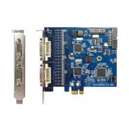 GV900-16, Geovision Video Capture Card