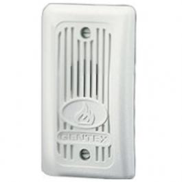 Bosch GX91-W Low-Current Mini Horn - white