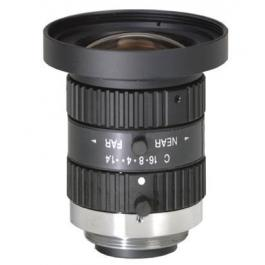 H0514-MP2, Computar Monofocal Lenses / Machine Vision Lenses