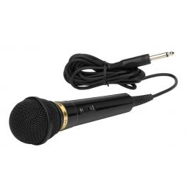Louroe Electronics HHM-1020 Hand Held Microphone Dynamic Dual Imped