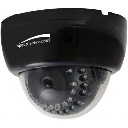HLED33D7B, Speco Dome Camera