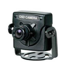 Speco HTINT40K 1000TVL Indoor Miniature Board Camera with True WDR