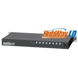 HubWayLD8CD, Altronix Twisted Pair Product