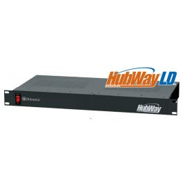 Altronix HubWayLD8CDS Twisted Pair Product