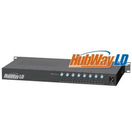 HubWayLD8Di, Altronix Twisted Pair Product