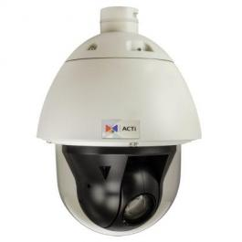 ACTi I97 2MP Video Analytics Outdoor Speed Dome camera with D/N