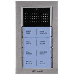Comelit IA8F EZ-Pack Audio Entry Panel Kit (Flush) 8