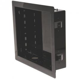 "Peerless IB40 In-wall Box for up to 40"" Flat Panel Displays"