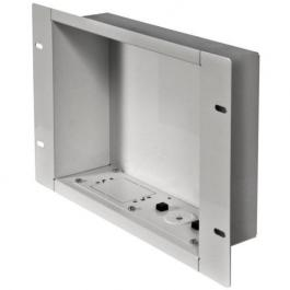 Peerless IBA2-W Recessed Cable Management & Power Storage Accy Box
