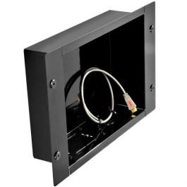 Peerless IBA2 Recessed Cable Management & Power Storage Accessory Box