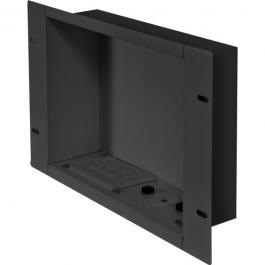 Peerless IBA2AC In-Wall Accessories Box with 125V Duplex