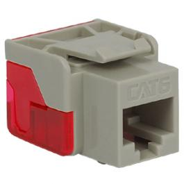 ICC IC1078L6GY CAT 6 Jack