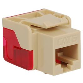 ICC IC1078L6IV CAT 6 Jack