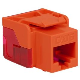 ICC IC1078L6OR CAT 6 Jacks