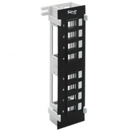 ICC IC107BP8VB Patch Panel