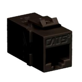 ICC IC107C5EBK CAT 5e Coupler